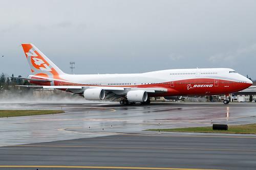 Boeing Co N6067E