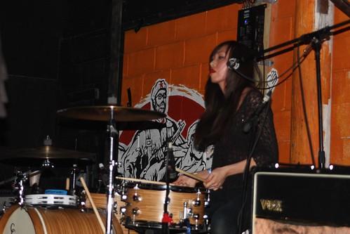 etnies SXSW 2011, Friday