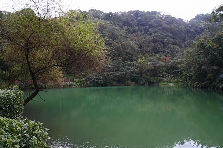 基隆金龍湖004