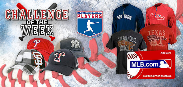 MLB 11 The Show Challenge of the Week #3