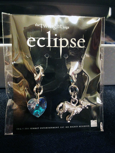 twilight eclipse dvd 5