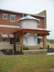Spring brings several AgriLife Extension rainwater harvesting courses