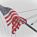 Old Glory on the USS Constitution-9676