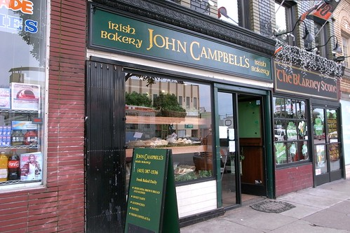 John Campbell's