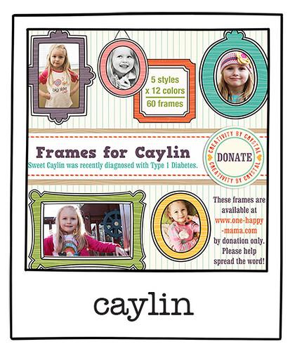 caylin