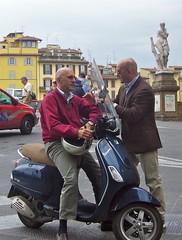 No hair, no hurry (Guido Havelaar) Tags: italien florence italia chianti siena assisi cortona italie 意大利 bellaitalia италия italiantourism italiaturismo turismoitaliano