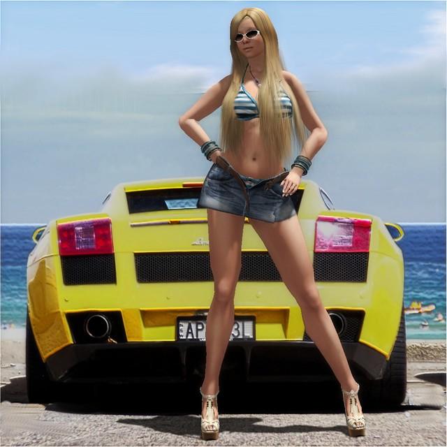 Bondi Taxi