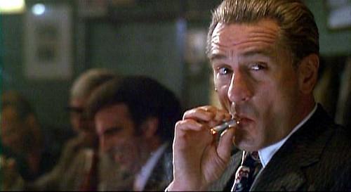 Jimmy Conway (Robert De Niro)