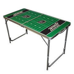 Army Black Knights TailGate Table