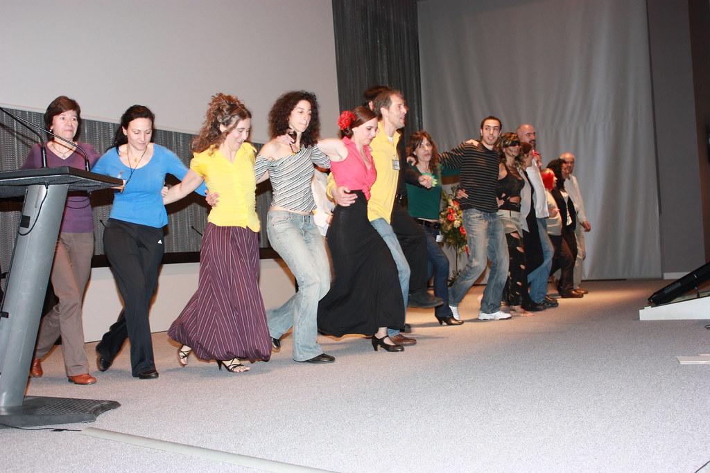 XII Congreso de Yoga de Gijón 132