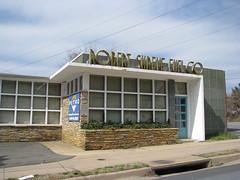 Storefront, Arlington, Va. (Dan_DC) Tags: modern modernism va storefront fallschurch arlingtonva midcentury modernstyle robertshrevefuelco