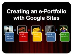The e-Portfolio process by jenhegna1, on Flickr