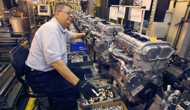 Gm recalls 59 workers to tonawanda engine plant for General motors shreveport jobs