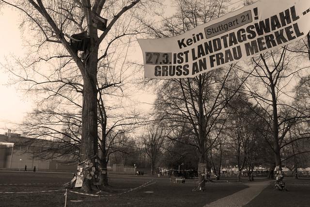 Fools on Trees