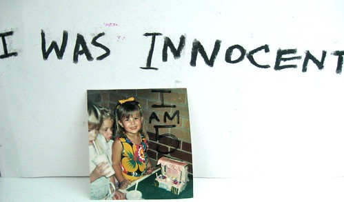 i was innocent