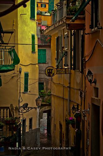 Italian Alley