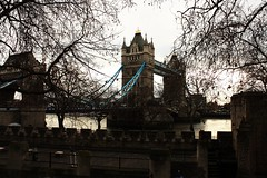 Tower Bridge (tanslynn) Tags: travel bridge england london towerbridge iconicsymbol