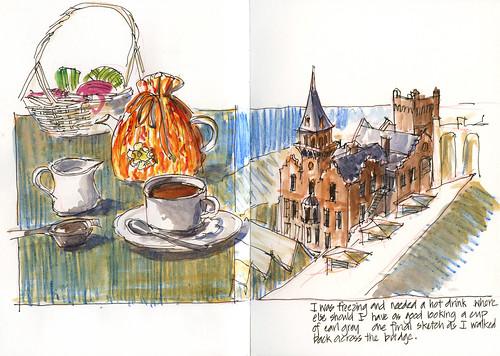 110402_09 Tara Tea Cosy and Bridge View