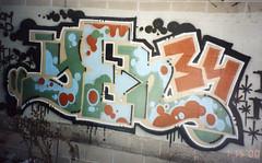 Yen (motosoul detroit) Tags: minnesota graffiti midwest tag minneapolis mpls twincities burner bomb