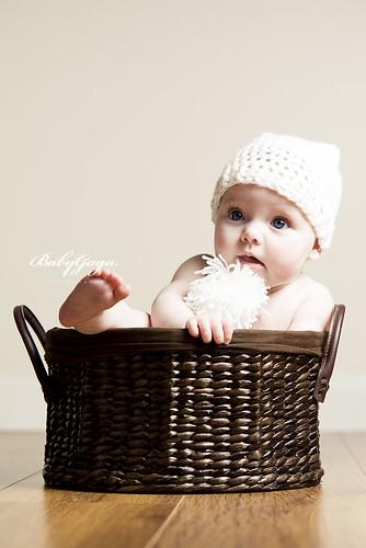 Baby Zara - 6 Months
