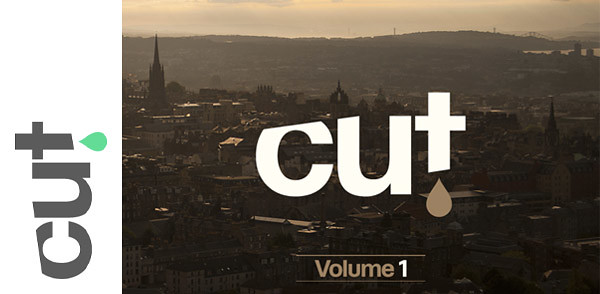 Cut Volume 1 (Image hosted at FlickR)