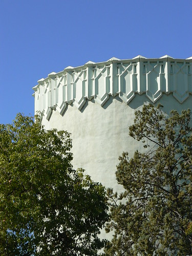 Water Tower, Leeton