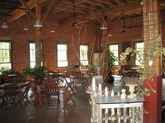Blumen Gardens Tea Room