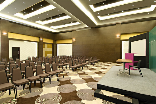Aloft Chennai, OMR - IT Expressway—the hub - banquet hall