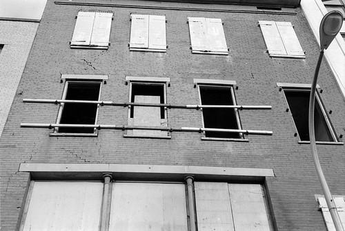 Urban Renewal, Albany NY