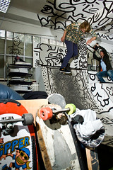 Matt (sharpneil) Tags: switzerland geneva skateboarding flash neil sharp wireless strobist sharpographycouk