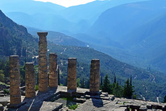 I've wanted to visit Greece since I was IX (Steve took it) Tags: delphi greece