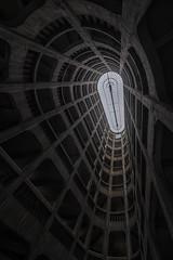 Condominium I (LeiV Photo) Tags: foto photo leivphoto ue urbex urban eu exploration exploring explore architectuur architecture architektur oud old alt nikon d800 residential residentil toren tower turm