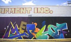 MERLOT (Rodosaw) Tags: documentation of culture chicago graffiti photography street art subculture lurrkgod merlot