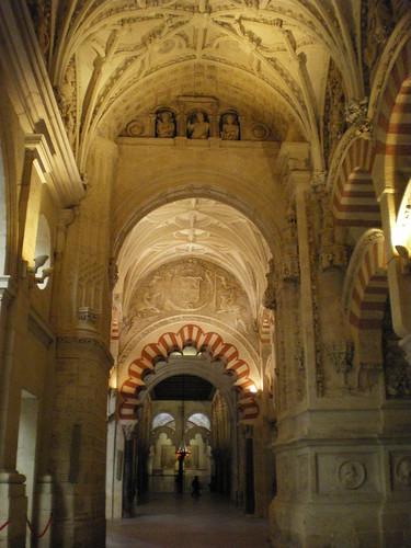 Unión mezquita y catedral 2