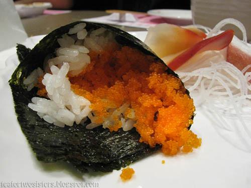 168 Sushi - 31