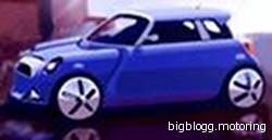 MINI City Car Concept