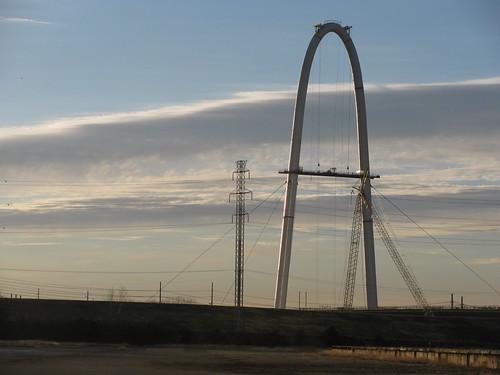 Dear Dallas:  You are NOT St. Louis