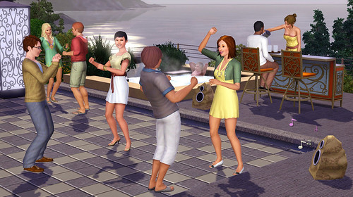 The Sims 3 (2010) pc Download