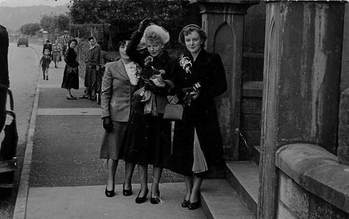 Maisie Fraser 1951
