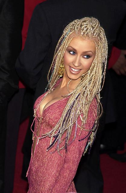 Christina Aguilera by ChristinaAguileraChina