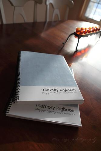 Log Your Memory