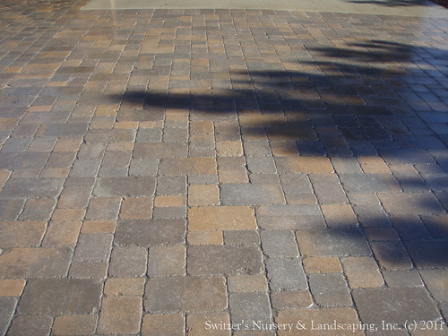 flickriver: photoset 'interlocking concrete paver driveway'