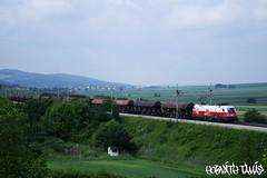 1116 087-6, 23.05.2008, Ollersbach (mienkfotikjofotik) Tags: eisenbahn railway taurus bahn bb kolej 1116 sterreichische vast werbelok es64u2 bundesbahnen bb