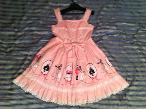 Wardrobe 110131 053