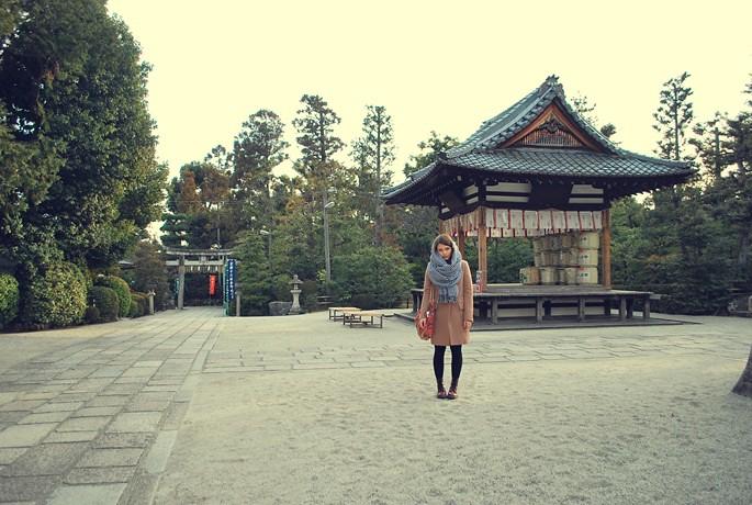 Kyoto february 2011