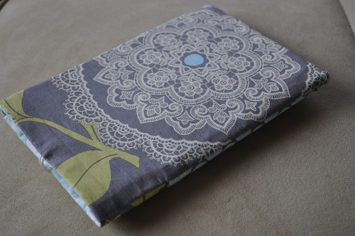 Kindle 3 Sleeve
