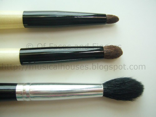 essence beauty crease brush duo 3