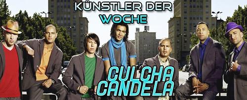 CULCHA CANDELA_de