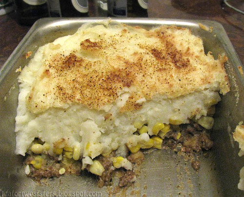 Shepherd's Pie 1