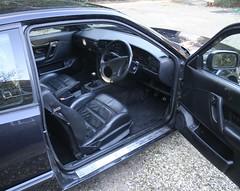 Corrado interior